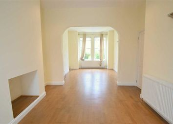 Thumbnail 3 bed semi-detached house to rent in Effra Road, London