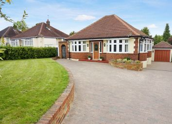 Thumbnail 4 bed detached bungalow for sale in South Drive, Banstead