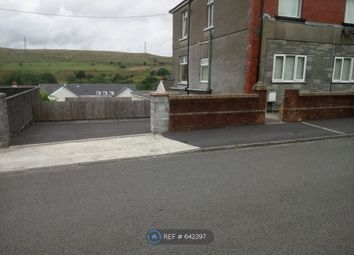 Thumbnail 3 bed flat to rent in Martyns Avenue, Seven Sisters Wales