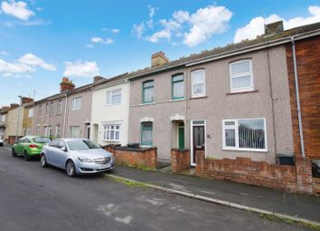 Thumbnail 2 bedroom terraced house for sale in Turner Street, Swindon