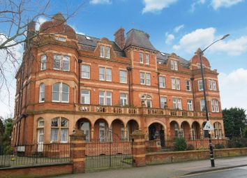 2 bed flat for sale in Station Road, Herne Bay CT6