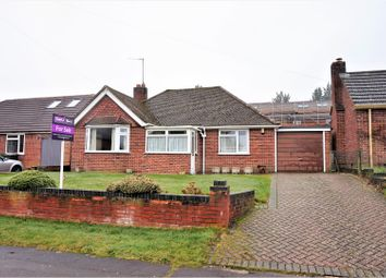Thumbnail 2 bed detached bungalow for sale in Regnum Drive, Newbury