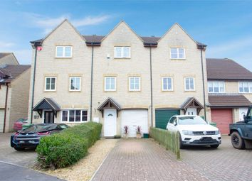 3 bed town house for sale in Couzens Close, Chipping Sodbury, Bristol, Gloucestershire BS37