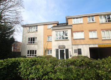 Thumbnail 2 bedroom flat for sale in North Road, Crawley