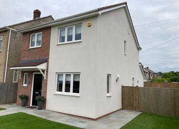 Thumbnail 2 bed detached house for sale in Badminton Road, Coalpit Heath, Bristol