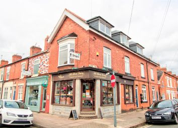 Thumbnail 5 bed property for sale in Montague Road, Clarendon Park, Leicester