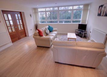 Thumbnail 2 bed flat to rent in Augustus Road, Edgbaston, Birmingham