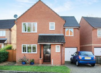 Thumbnail 4 bed detached house for sale in Killams Green, Taunton, Somerset
