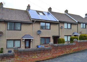 Thumbnail 2 bed terraced house for sale in Adams Drive, Spittal, Berwick Upon Tweed, Northumberland
