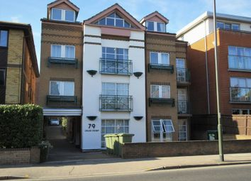 Thumbnail 2 bed flat to rent in Worple Road, London