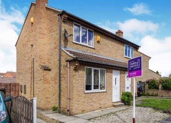 2 bed semi-detached house for sale in Bodmin Drive, Normanton WF6