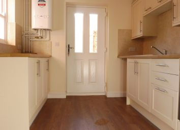 Thumbnail 2 bed end terrace house to rent in Printers Place, Queen Street, Louth