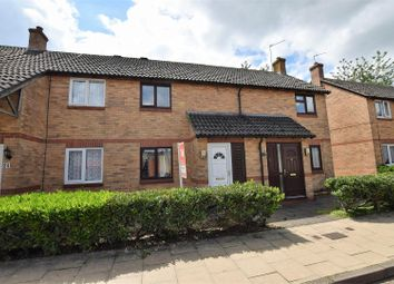 Thumbnail 2 bed terraced house for sale in John Street, Oakham