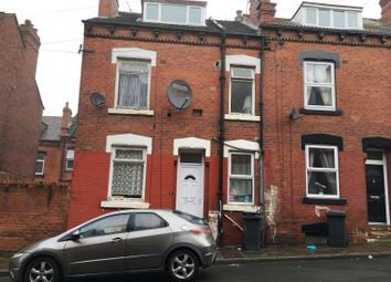 Thumbnail 2 bed terraced house for sale in Lowther Street, Harehills, Leeds