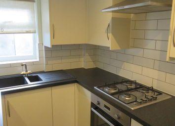 Thumbnail 1 bedroom flat to rent in Apsley Mills Retail Park, London Road, Hemel Hempstead