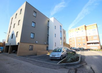 Thumbnail 2 bed flat to rent in Beaumont House, Taunton