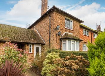 Thumbnail 3 bed maisonette for sale in Ridlands Rise, Oxted