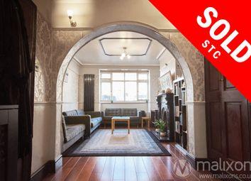 Thumbnail Semi-detached house for sale in Seneca Road, Thornton Heath