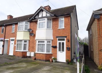 3 bed semi-detached house for sale in Tudor Road, Hinckley LE10