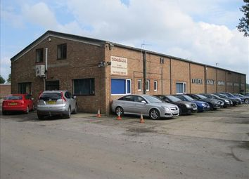 Thumbnail Light industrial for sale in 1, Limber Road, Kirmington, Ulceby, North Lincolnshire
