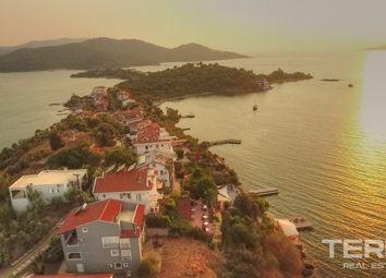 Thumbnail 6 bed detached house for sale in Şövalye, Fethiye, Muğla, Aydın, Aegean, Turkey