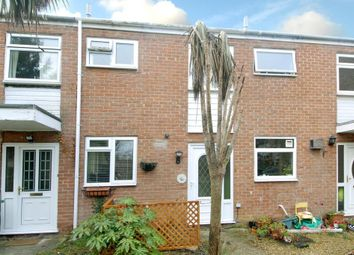 Thumbnail 2 bedroom terraced house to rent in Marston, Oxford
