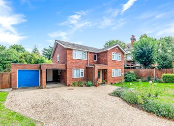 Langley Avenue, Surbiton KT6. 4 bed detached house
