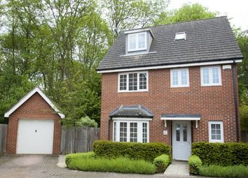 Thumbnail 4 bed detached house for sale in Athoke Croft, Hook
