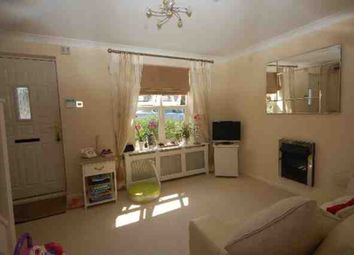 Thumbnail End terrace house to rent in Evensyde, Watford