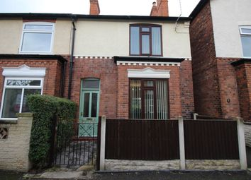 Thumbnail 3 bed semi-detached house to rent in Tunnel Road, Retford