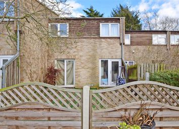 Thumbnail 2 bed terraced house for sale in Eastbrooks Place, Pitsea, Basildon, Essex