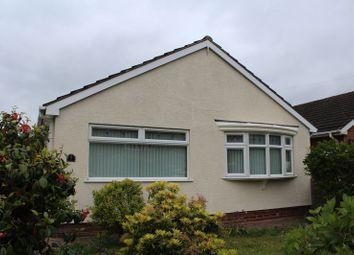 Thumbnail 2 bedroom detached bungalow to rent in Sutton Lane, Hilton, Derby