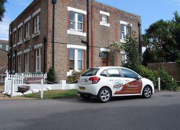 Thumbnail Studio to rent in Ferring Grange Flats, Ferringham Rd, Ferring