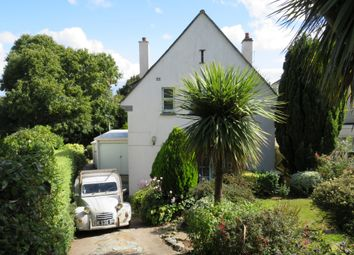 Thumbnail 3 bed detached house for sale in Higher Lariggan, Penzance