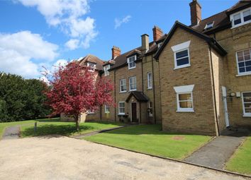 Thumbnail 1 bed flat for sale in Station Road, Marks Tey, Colchester, Essex