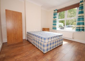 Thumbnail 3 bedroom flat to rent in Hornsey Lane, London