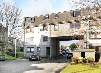 Thumbnail 1 bed flat to rent in 15 Ferguson Court, Bucksburn, Aberdeen