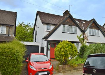 Thumbnail 3 bed semi-detached house to rent in Flora Grove, St. Albans