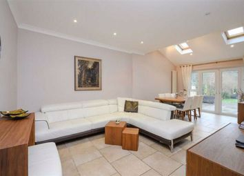 4 bed semi-detached house for sale in Earlham Grove, Stratford, London E7