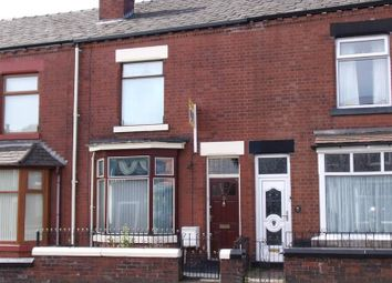 Thumbnail 3 bedroom terraced house for sale in Belmont Road, Astley Bridge, Bolton