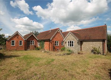 Thumbnail Detached bungalow for sale in Victoria Gardens, Henstridge, Templecombe, Somerset