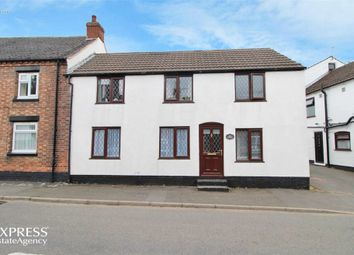 Thumbnail 3 bed semi-detached house for sale in Mill Street, Coton-In-The-Elms, Swadlincote, Derbyshire