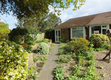 Thumbnail 2 bedroom bungalow for sale in Smugglers Lane North, Highcliffe On Sea, Dorset