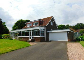 Thumbnail 4 bedroom detached house for sale in Wiltshire Avenue, Burton-Upon-Stather, Scunthorpe, Lincolnshire