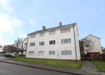 Thumbnail 1 bed flat for sale in Freeland Lane, The Murray, East Kilbride
