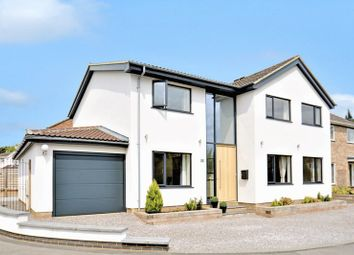 Thumbnail 4 bed detached house for sale in Southfield Drive, Sutton Courtenay, Abingdon