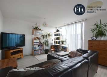 Thumbnail 1 bed flat for sale in Laval House, Great West Quarter, Brentford
