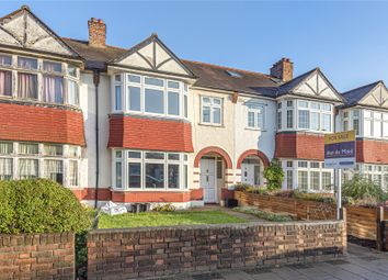 Upper Elmers End Road, Beckenham BR3. 3 bed terraced house for sale