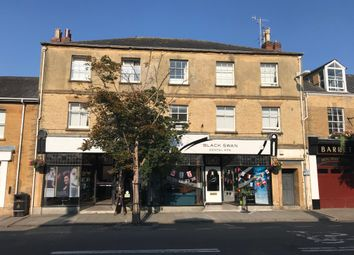 Thumbnail Retail premises for sale in 21-23 Market Street, Crewkerne