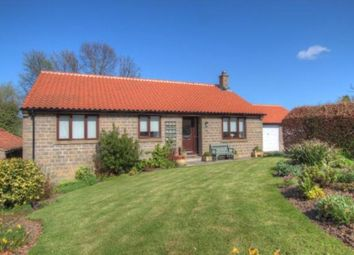 Thumbnail 3 bed bungalow for sale in Hermitage Way, Sleights, Whitby